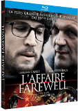 L'affaire Farewell - le test Blu-ray