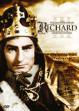 Richard III - La critique + Test DVD