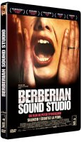 Berberian Sound Studio - le test DVD
