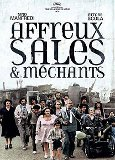 Affreux, sales et méchants - le test DVD