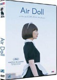 Air Doll - le test DVD