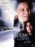 Snow cake - la critique + test DVD
