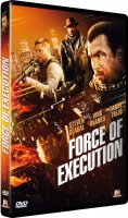 Force of Execution - la critique du film + le test DVD
