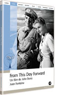 From this day forward - la critique