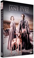 Jane Eyre - la critique du film + le test DVD