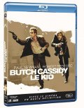 Butch Cassidy et le Kid - La critique + Test Blu-ray