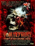 Poultrygeist, night of the chicken dead - la critique