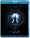 Moon - le test Blu-ray