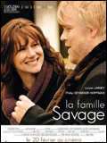 La famille Savage - la critique + test DVD