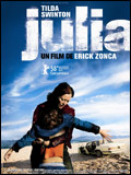 Affiche Julia - la critique
