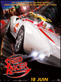 Speed Racer - la critique