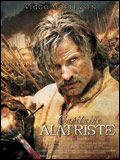 Capitaine Alatriste - la critique