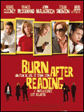 Burn after reading - Les photos