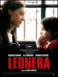 Leonera - La critique + test DVD