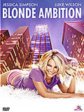 Blonde ambition - La critique