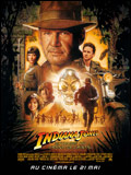 Affiche Box-office mai 2008 : Indiana Jones, le retour du vieux mâle !