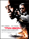 Trahison - Poster + photos + bande-annonce HD