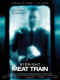 Midnight meat train - La critique