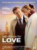Last chance for love - affiches + photos + trailer