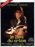 Le lieu du crime - la critique
