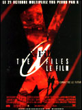 The X-Files, le film - la critique + test blu-ray