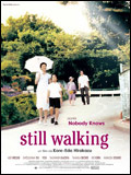 Affiche Still Walking - la critique