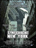 Affiche Synecdoche, New York - la critique + test DVD