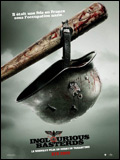 Inglourious basterds - les affiches