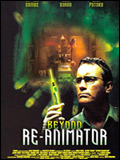 Beyond Re-animator - la critique
