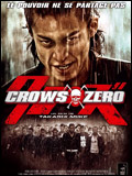 Crows zero - la critique + test DVD