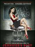 Jennifer's body - Poster + photos + trailer