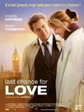 Last chance for love - le test DVD