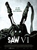 Saw 6 - la critique