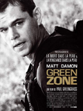 Green zone - Matt Damon en Irak