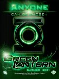 Green Lantern : posters et bande-annonce