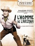 L'homme de l'Arizona - la critique + le test DVD