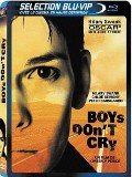 Boys don't cry - la critique + le test Blu-ray