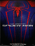 The Amazing Spider-Man - Affiche teaser US (1)