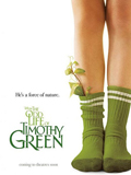 Affiche The Odd Life of Timothy Green - la bande-annonce 1 VOSF