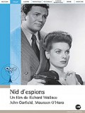 Nid d'espions - la critique + le test DVD