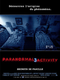 Paranormal activity 3 - bande-annonce 2