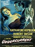 Undercurrent (Lame de fond) - la critique
