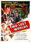 Two lost worlds - la critique