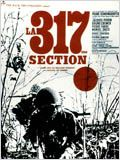 La 317ème section - la critique