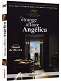 L'étrange affaire Angélica - Le test DVD