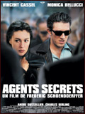Agents secrets - La critique