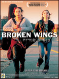 Affiche Broken wings