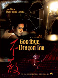 Affiche Goodbye, Dragon Inn