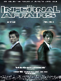 Infernal affairs - la critique