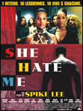 She hate me - la critique